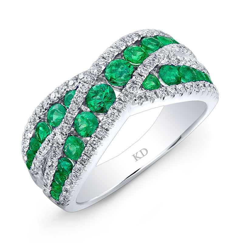 Kattan Diamonds & Jewelry LRF109645
