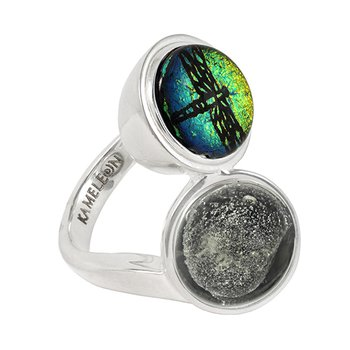 Kameleon Double Trouble Ring