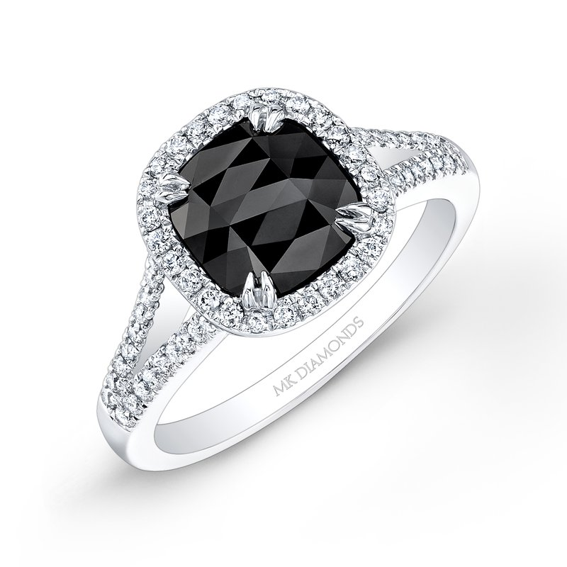 MK Diamonds 26147BLK