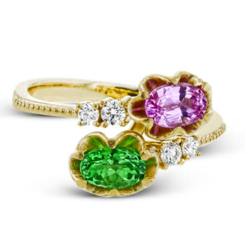 LR2464 COLOR RING