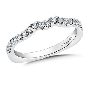Wedding Band (0.22ct. tw.)