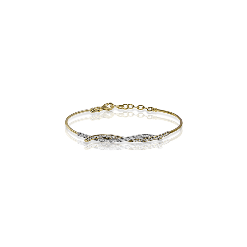 Zeghani ZB195-Y BANGLE
