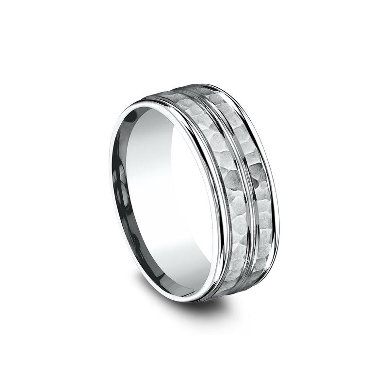 Cumberland Diamond Exchange: Benchmark Comfort-Fit Design ...