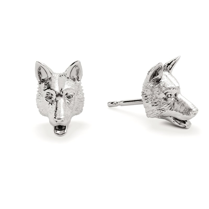 Dog Fever GERMAN SHEPHERD EARRINGS
