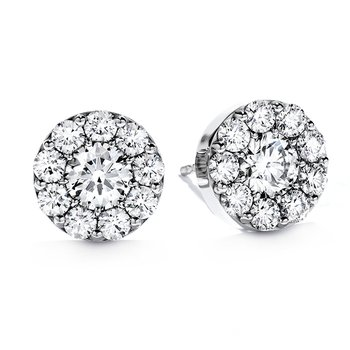 3 ctw. Fulfillment Stud Earrings