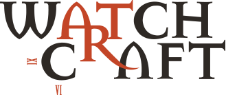 Watchcraft Logo