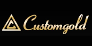 Customgold Logo