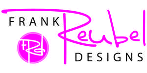 Frank Reubel Designs Logo
