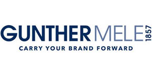 Gunther Mele Ltd. Logo