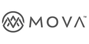 MOVA International Logo