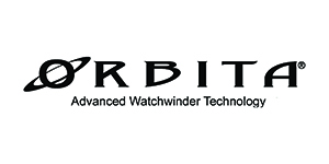 Orbita  Watch Winders Logo