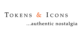 Tokens and Icons Logo