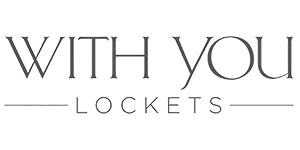With You Lockets Logo