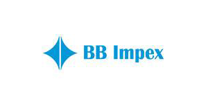 BB Impex Logo