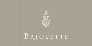 Briolette Logo
