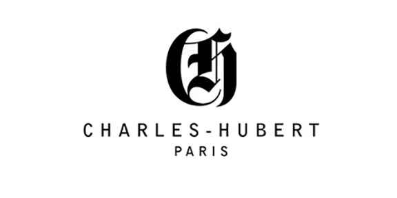 CHARLES HUBERT of Paris Logo