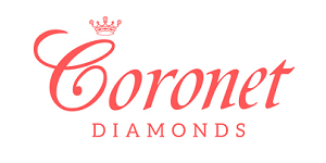 Coronet Diamond Logo