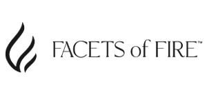 Facets of Fire Logo