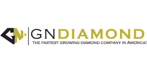 GN Diamond Logo