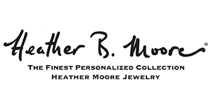 Heather B. Moore Logo