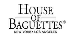 House of Baguettes Logo
