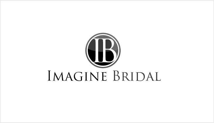 Imagine Bridal Logo