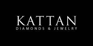 Kattan Diamonds & Jewelry Logo