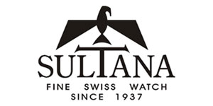 Sultana Watches Logo