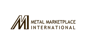 Metal Marketplace Logo