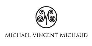 Michael Vincent Michaud Logo