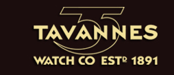 Tavannes Watch Logo