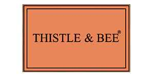 Thistle & Bee Logo