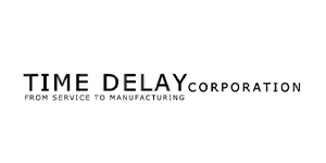 Time Delay Logo