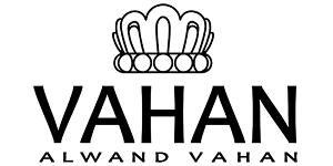 Vahan Logo