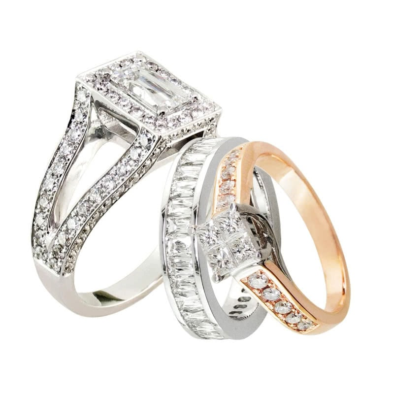 Jewelry Square 2