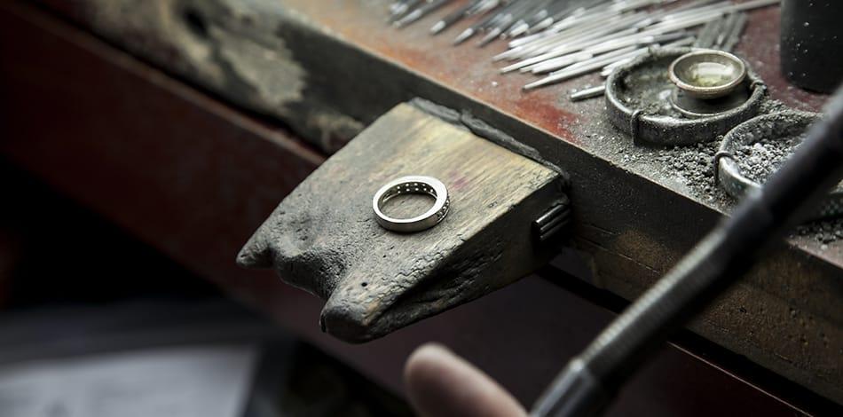 Banner Jewelry Repair