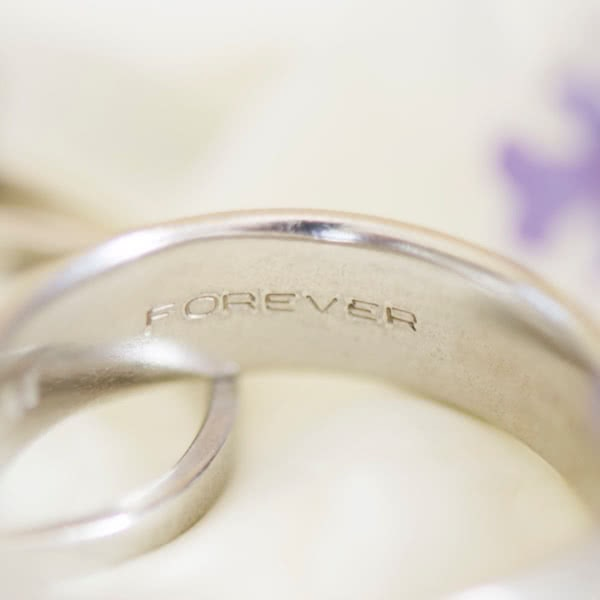 Jewelry Engraving