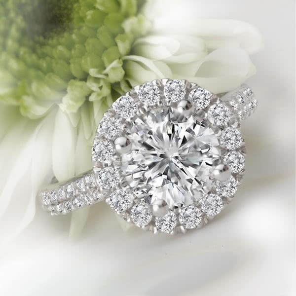 Square Bridal 1