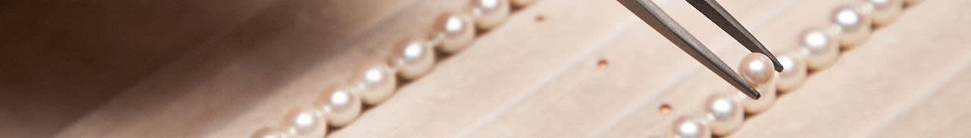 Pearl & Bead Restriging