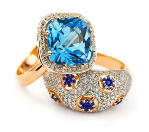 Jewelry Appraisals - San Antonio, TX - Ben Adams Precious Jewels & Fine Gifts