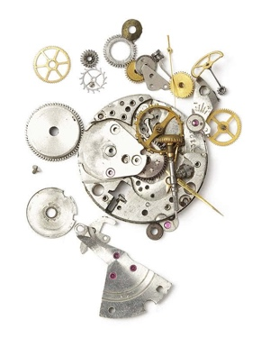 Watch Repairs