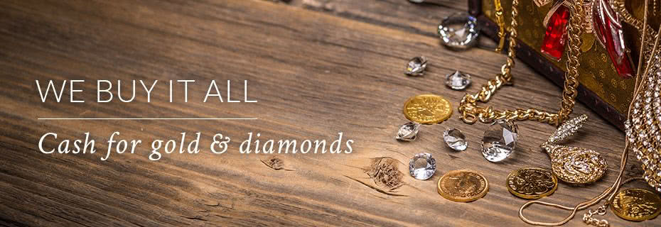 Gold & Diamond Buying