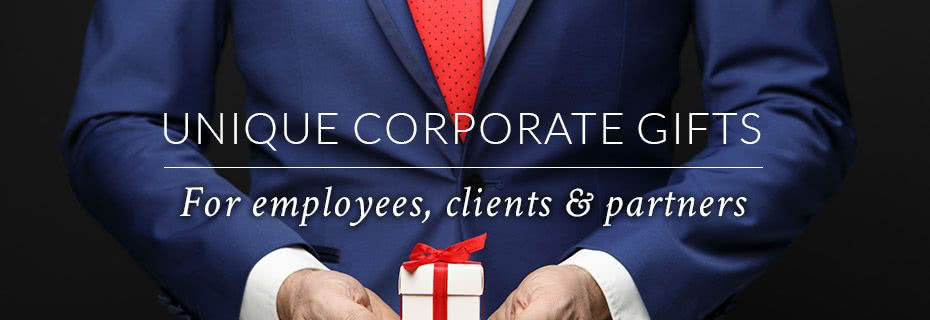 Cover Corporate Gifts