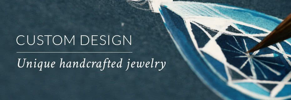 Hales Jewelers Custom Jewelry Design