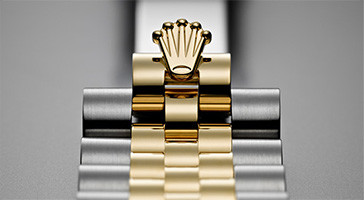 ROLEX at Moody's Jewelry