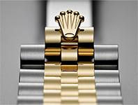 ROLEX at Martin Jewelers