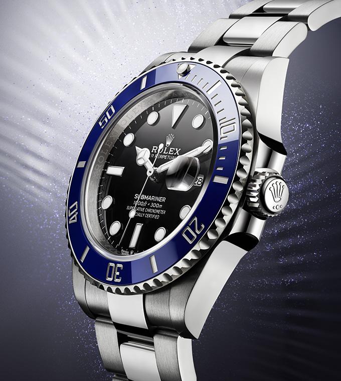 Festive Selection Submariner Date