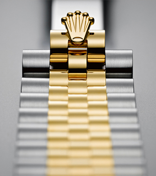 Rolex at Davis Jewelers