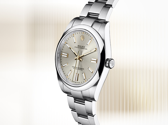 New 2020 Watches Oyster Perpetual 41
