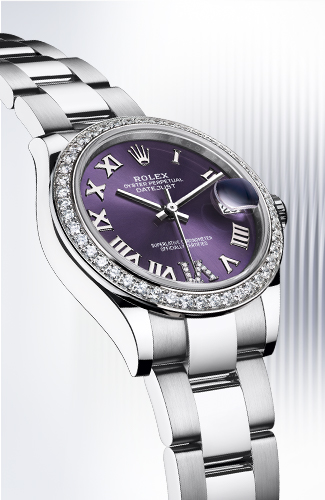 New 2020 Watches Datejust 31 Portrait